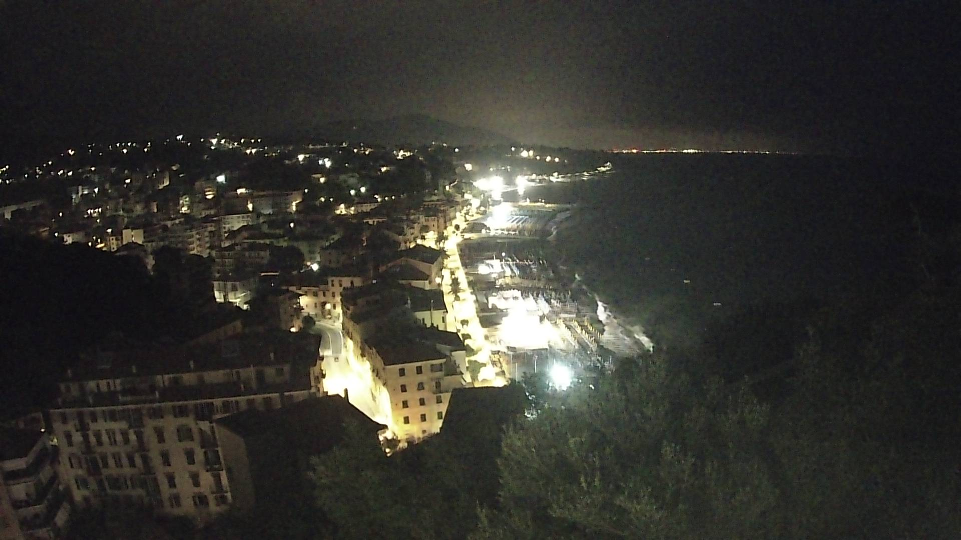 Webcam Celle Ligure - Comune di Celle Ligure